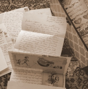 LettersfromNanny